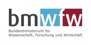 Logo Bundesministerium für Wissenschaft, Forschung und Wirtschaft