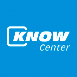 Know Center Logo