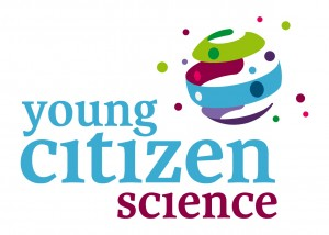 young citizen science logo