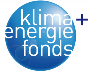 Logo Klimaenergiefonds